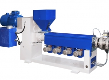 Plastificatore tipo MT 45/30 V